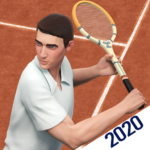 World of Tennis Roaring 20s online sports game 4.8.3 APK MOD Unlimited Money Download