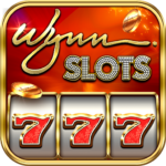 Wynn Slots – Online Las Vegas Casino Games 4.9.5 APK MOD Unlimited Money Download