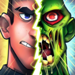 Zombie Puzzle – Match 3 RPG Puzzle Game 1.29.2 APK MOD Unlimited Money Download
