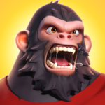 Age of Apes 0.9.1 APK MOD Unlimited Money Download