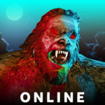 Bigfoot Hunting Multiplayer 1.1.2 APK MOD Unlimited Money Download