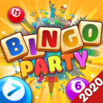 Bingo Party – Free Casino Game to Play at Home 2.4.0 APK MOD Unlimited Money Download
