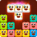Block Crush – Cute Kitty Puzzle Game 1.3.1 APK MOD Unlimited Money Download