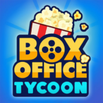 Box Office Tycoon 0.3.4 APK MOD Unlimited Money Download