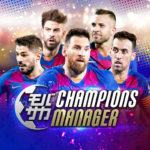 CHAMPIONS MANAGER 1.0.800 APK MOD Unlimited Money Download