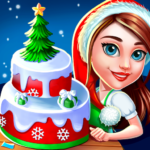 Christmas Cooking Chef Madness Fever Games Craze 1.4.10 APK MOD Unlimited Money Download