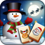 Christmas Mahjong Solitaire Holiday Fun 1.0.41 APK MOD Unlimited Money Download