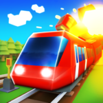 Conduct THIS Train Action 2.4 APK MOD Unlimited Money Download