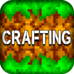 Crafting and Building 1.1.4.30 APK MOD Unlimited Money Download