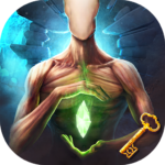 House of Fear horror escape in a scary ghost town 1.6 APK MOD Unlimited Money Download
