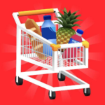 Hypermarket 3D 1.2 APK MOD Unlimited Money Download