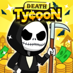Idle Death Tycoon Inc – Clicker Money Games 1.8.2.9 APK MOD Unlimited Money Download
