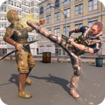 Kung Fu Commando 2020 New Fighting Games 2020 3.1 APK MOD Unlimited Money Download