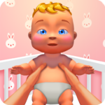 Mother Simulator Family Life 1.3.11 APK MOD Unlimited Money Download