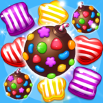 My Jelly Bear Story New candy puzzle 1.2.7 APK MOD Unlimited Money Download