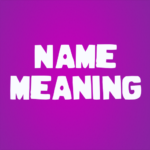 My Name Meaning 5 APK MOD Unlimited Money Download