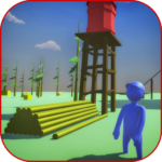 People Fall Flat On Human 1.4 APK MOD Unlimited Money Download