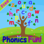 Phonics – Fun for Kids 5.7 APK MOD Unlimited Money Download