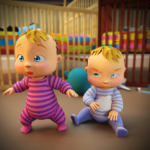 Real Mother Simulator 3D New Baby Simulator Games 1.13 APK MOD Unlimited Money Download