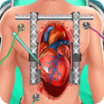 Real Surgery Doctor Game-Free Operation Games 2020 3.0.01 APK MOD Unlimited Money Download