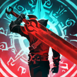 Shadow Knight Deathly Adventure RPG 1.1.0 APK MOD Unlimited Money Download