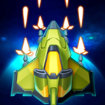 Wind Wings Space Shooter – Galaxy Attack 1.1.6 APK MOD Unlimited Money Download