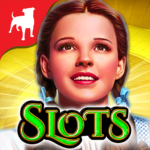 Wizard of Oz Free Slots Casino 131.0.2041 APK MOD Unlimited Money Download