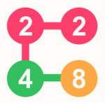 2 For 2 Connect the Numbers Puzzle 2.0.9 APK MOD Unlimited Money Download