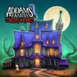 Addams Family Mystery Mansion – The Horror House 0.1.9 APK MOD Unlimited Money Download
