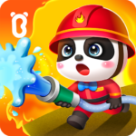 Baby Pandas Fire Safety 8.46.00.00 APK MOD Unlimited Money Download