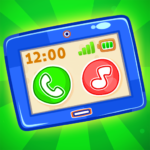 Babyphone tablet – baby learning games drawing 1.9.14 APK MOD Unlimited Money Download