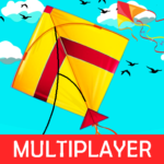 Basant The Kite Fight 3D Kite Flying Games 2020 1.0.1 APK MOD Unlimited Money Download