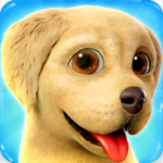 Dog Town Pet Shop Game Care Play with Dog 1.4.15 APK MOD Unlimited Money Download