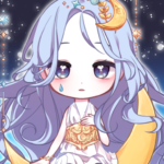 Dolls Closet – Moe Anime chara Dress-up 2.5 APK MOD Unlimited Money Download