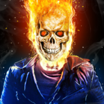 Ghost Ride 3D 3.4 APK MOD Unlimited Money Download