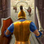 Gladiator Glory 4.6.1 APK MOD Unlimited Money Download