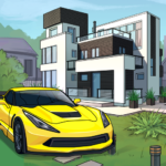 My Success Story business game 1.39 APK MOD Unlimited Money Download