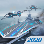 Pacific Warships World of Naval PvP Warfare 0.9.209 Premium Cracked Download