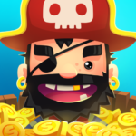 Pirate Kings 7.7.9 APK MOD Unlimited Money Download