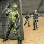 Real Commando Secret Mission Army Shooting Games 1.0.2 APK MOD Unlimited Money Download