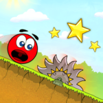 Red Ball 3 Jump for Love 1.0.44 APK MOD Unlimited Money Download