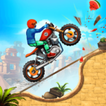 Rush To Crush New Bike Games Bike Race Free Games 2.1.023 APK MOD Unlimited Money Download