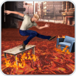 The Floor is Lava Game 1.0.2 APK MOD Unlimited Money Download