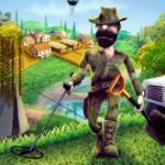 Treasure-hunter the story of monastery gold 1.36 APK MOD Unlimited Money Download
