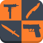 Ultimate Quiz for CSGO – Skins Cases Players 1.6.0 APK MOD Unlimited Money Download