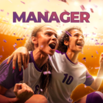 Womens Soccer Manager WSM 1.0.39 APK MOD Unlimited Money Download