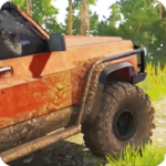 4X4 SUV Offroad Drive Rally 1.1.0 MOD Unlimited Money Download