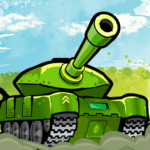 Awesome Tanks 1.219 MOD Unlimited Money Download