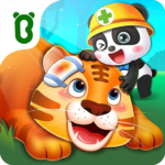 Baby Panda Care for animals 8.46.00.00 MOD Unlimited Money Download