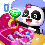 Baby Pandas Life Cleanup 8.48.00.00 MOD Unlimited Money Download